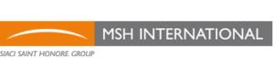 MSH International Insurance Logo