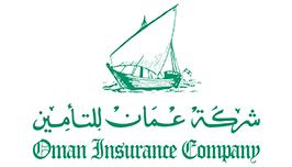 Oman Insurance Company Logo